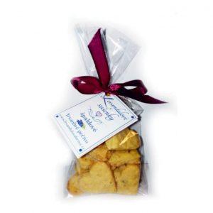 Levandulá farma sušenky